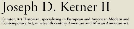 Joseph D Ketner II