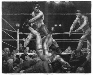 George-Bellows-dempsey-and-firpo 1923-4