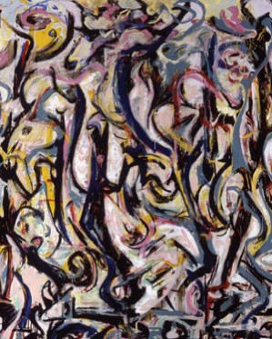 I have organized for the University of Iowa Art Museum a European tour of Jackson Pollock's largest painting Mural (1943, oil on canvas, 95 ¾ x 237 ½ ins.). The exhibition, curated by Dr. David Anfam, travels from the Peggy Guggenheim Museum, Venice, during the Venice Biennale in 2015, to the Deutsche Bank KunstHalle, Berlin, and the Museo Picasso, Malaga, Spain.