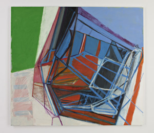 Amy Sillman 7955 P&H